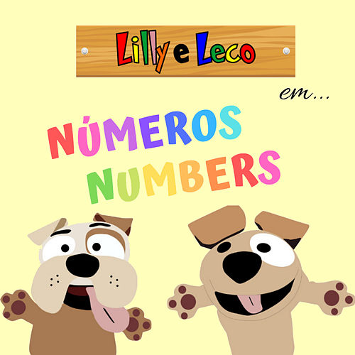 Números by Lilly
