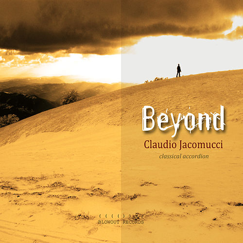 Beyond de Claudio Jacomucci