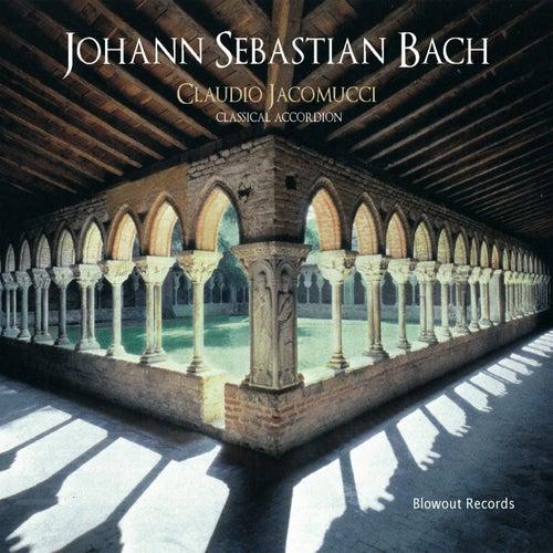 Johann Sebastian Bach de Claudio Jacomucci