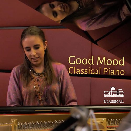 Good Mood Classical Piano de Caterina Barontini