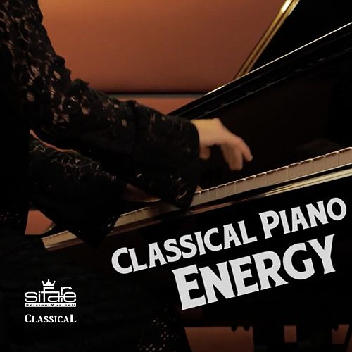 Classical Piano Energy von Caterina Barontini