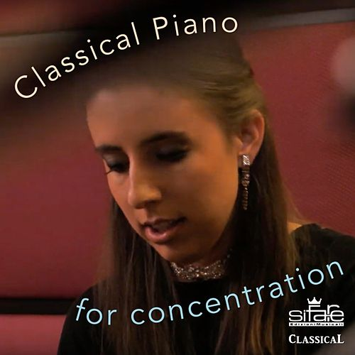 Classical Piano for Concentration de Caterina Barontini