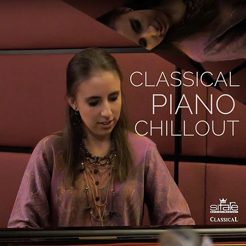 Classical Piano Chillout de Caterina Barontini