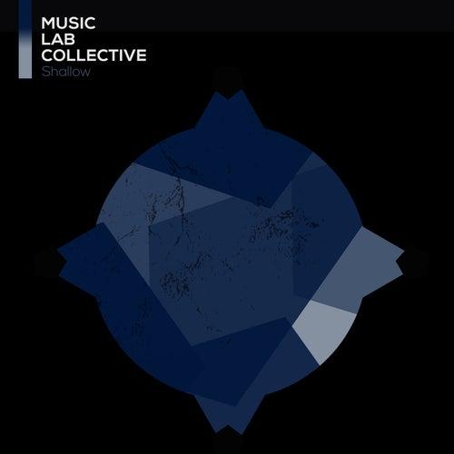 Shallow (arr. piano) de Music Lab Collective