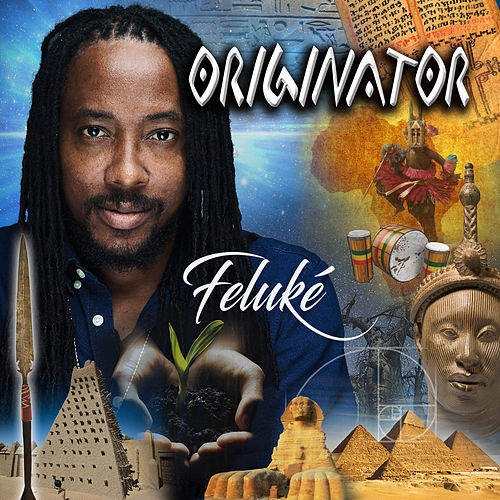 Originator by Feluke