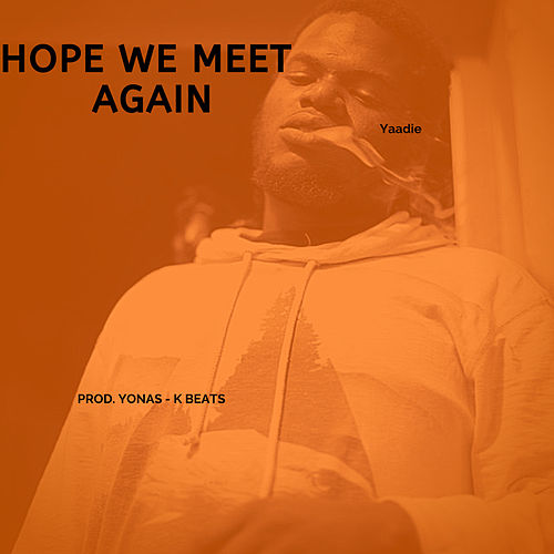 Hope We Meet Again by Yaadie