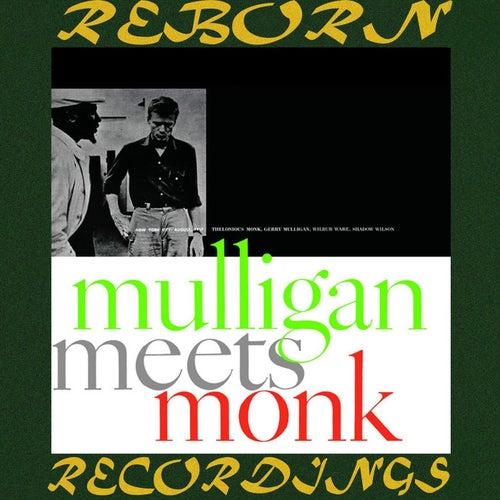 Mulligan Meets Monk (HD Remastered) de Thelonious Monk