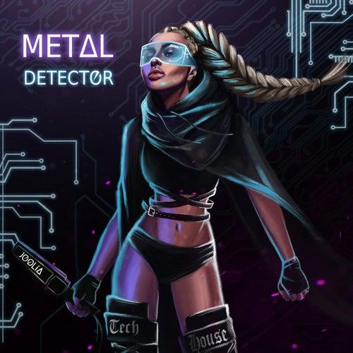 Metal Detector by Joolia