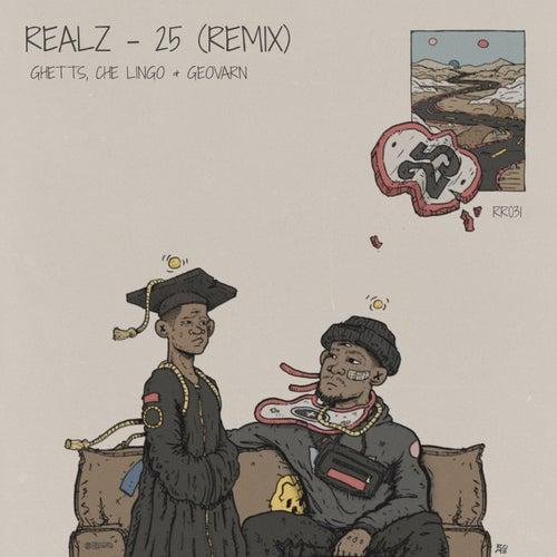 25 (Remix) by Realz