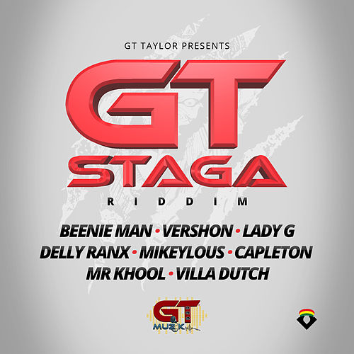 Staga Riddim by Various Artists