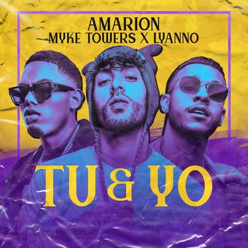Tu & Yo by Amarion