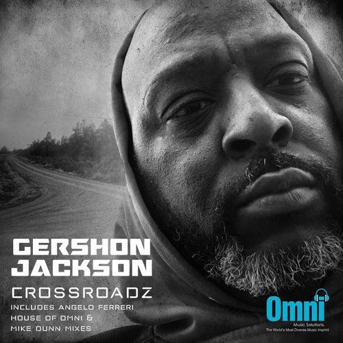 The CrossRoadz von Gershon Jackson