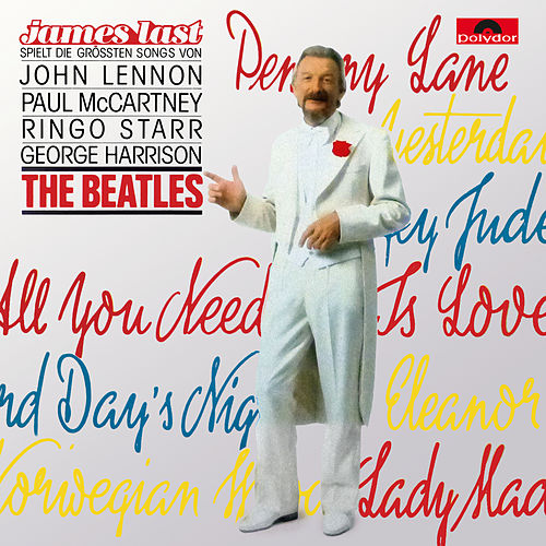 James Last spielt die grössten Songs von The Beatles by James Last