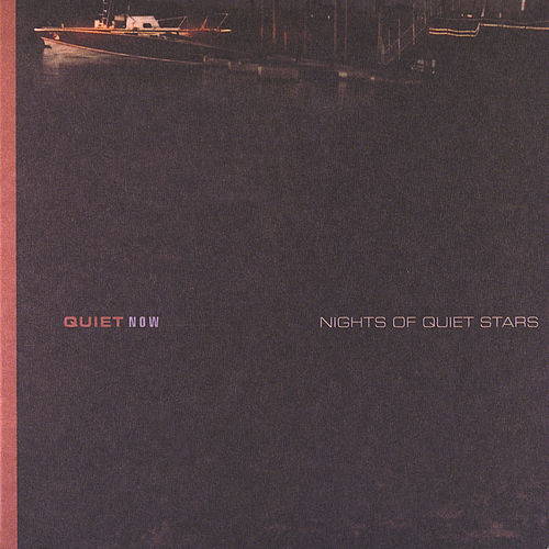 Quiet Now: Nights Of Quiet Stars by Antonio Carlos Jobim