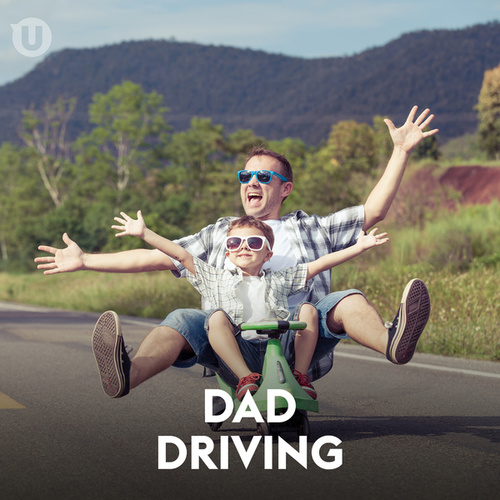Dad Driving von Various Artists