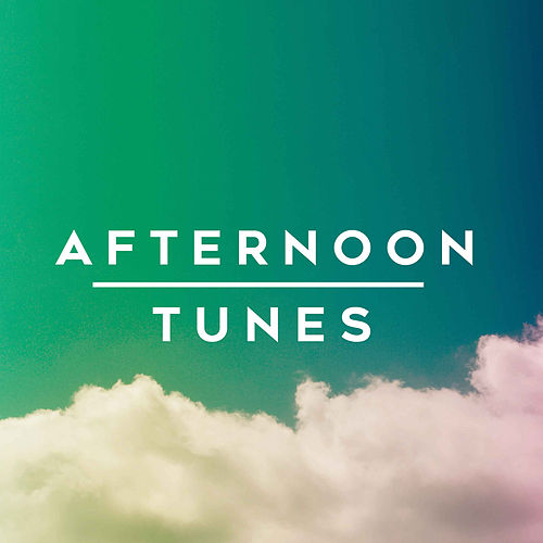 Afternoon Tunes von Various Artists