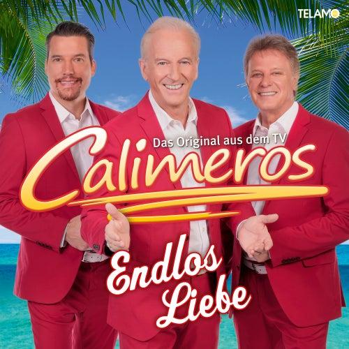 Endlos Liebe von Calimeros