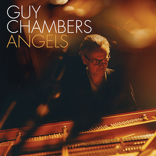 Angels de Guy Chambers
