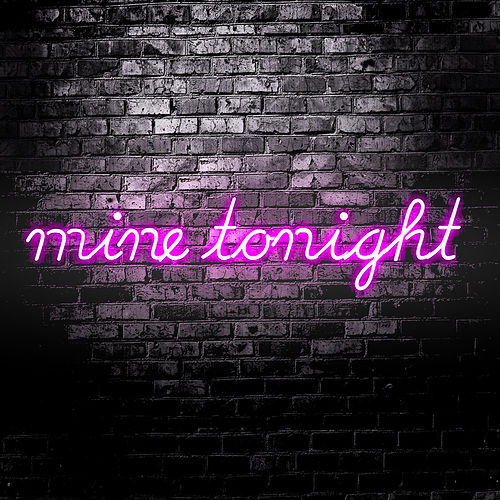 Mine Tonight by Jhaye