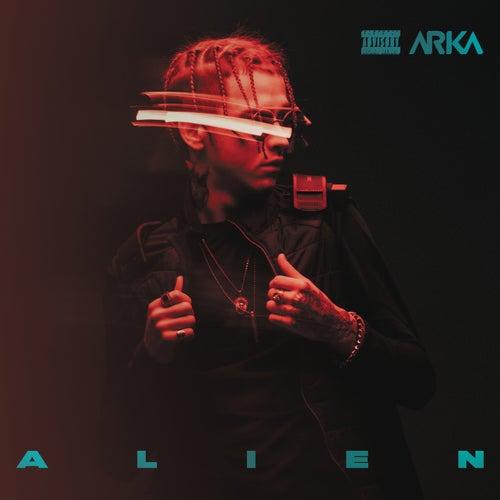 Alien de Arka