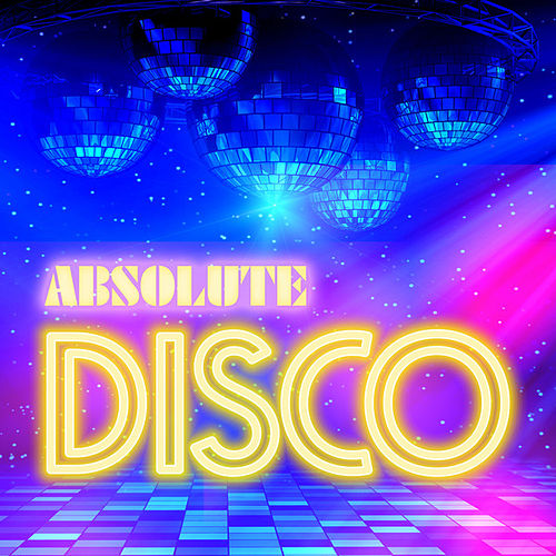 Absolute Disco de Various Artists
