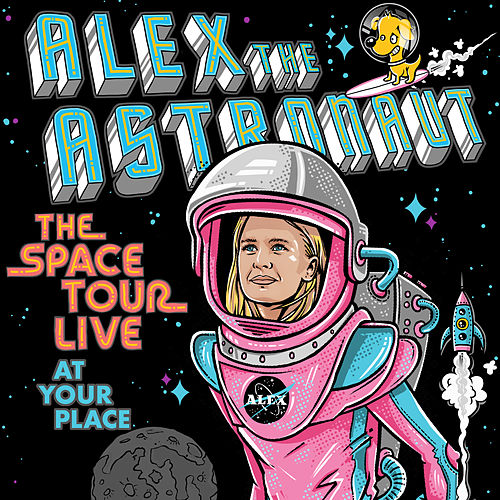 The Space Tour Live (At Your Place) (Live at the Corner Hotel, Melbourne, 22/11/2018) by Alexandra Lynn