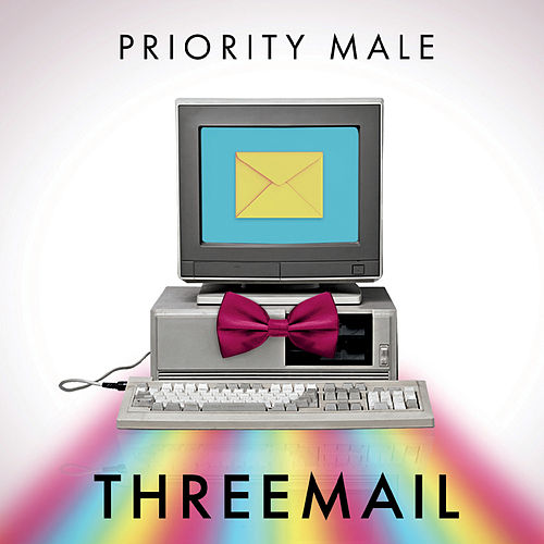 Threemail by Priority Male