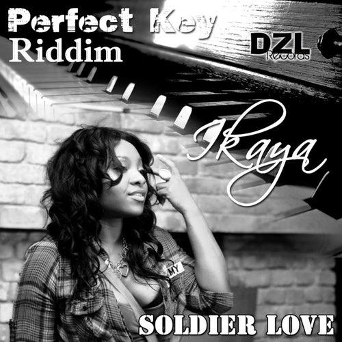 Soldier Love von Ikaya