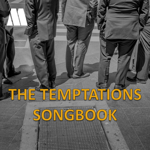 The Temptations Songbook von Various Artists