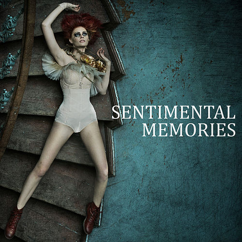 Sentimental Memories: The Best Piano Covers of the 70's, Energetic & Fast de Various Artists