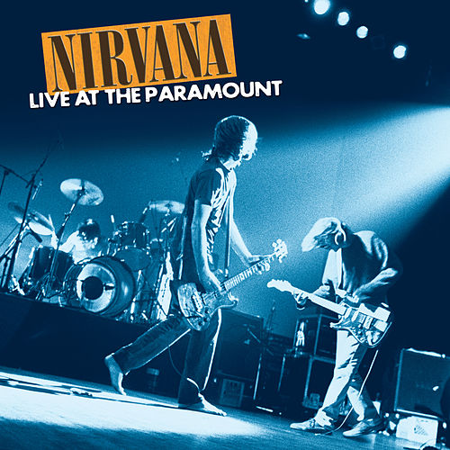 Live at the Paramount (Live) de Nirvana