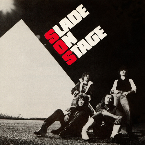 Slade On Stage (Expanded) de Slade