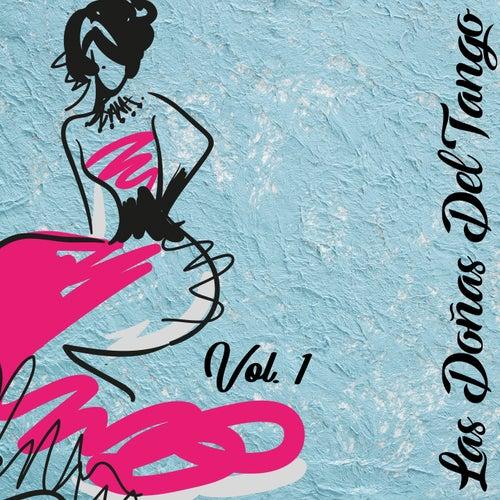Las Doñas del Tango, Vol. 1 by Various Artists