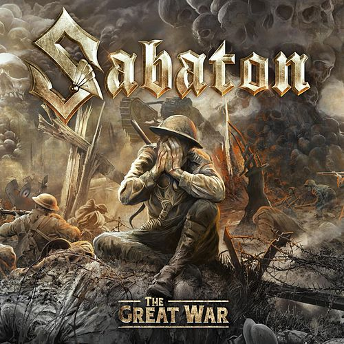 The Great War (The Soundtrack To The Great War) van Sabaton