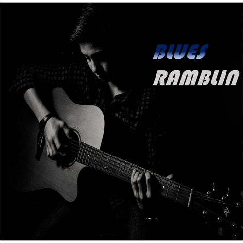 Blues Ramblin by Various Artists