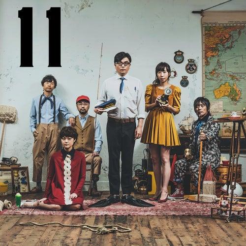 11 by Kirinji