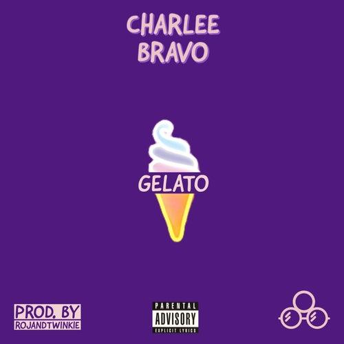 Gelato by Charlee Bravo
