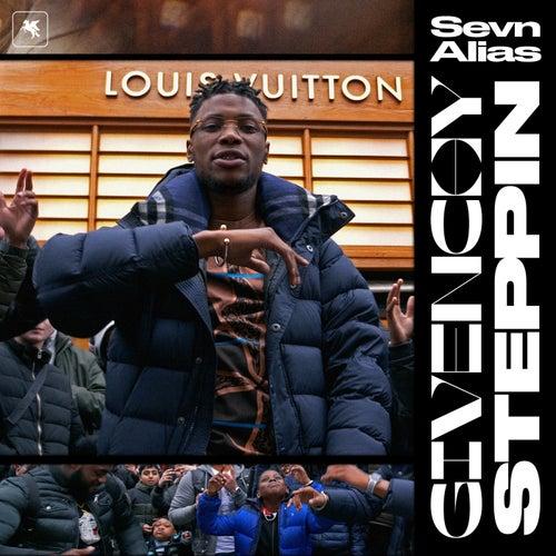 Givenchy Steppin van Sevn Alias