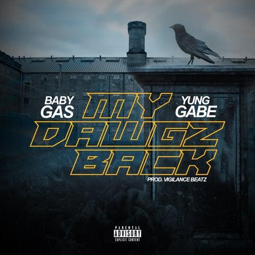 My Dawgz Back von Baby Gas