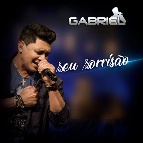 Seu Sorrisão (Ao Vivo) de Cantor Gabriel
