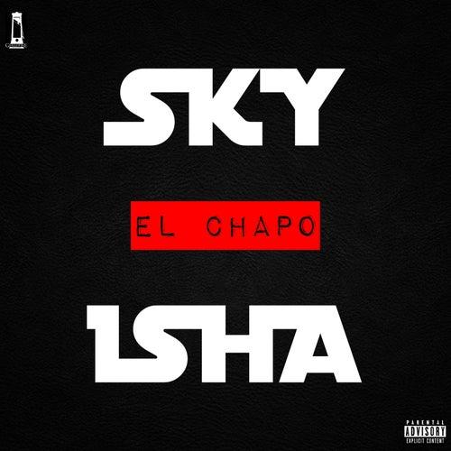 El Chapo by Sky