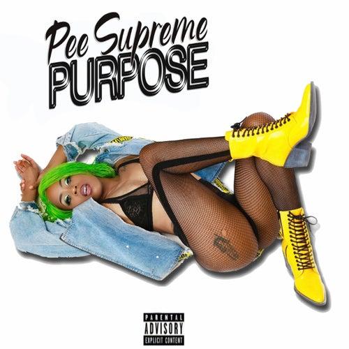 Purpose de Pee Supreme