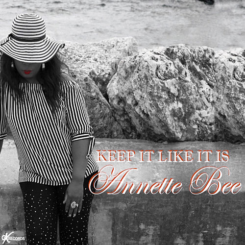 Keep It Like It Is by Annette Bee
