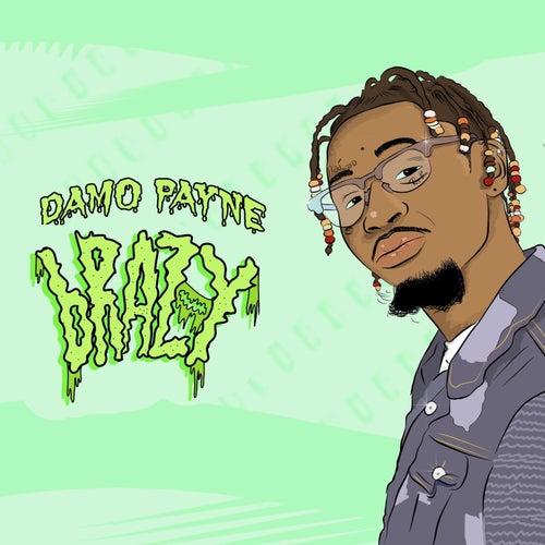 Brazy von Damo Payne