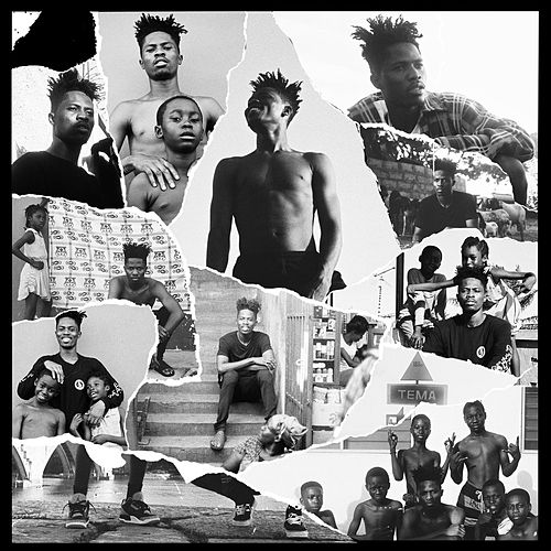 Live From Nkrumah Krom Vol II: Home Run de Kwesi Arthur