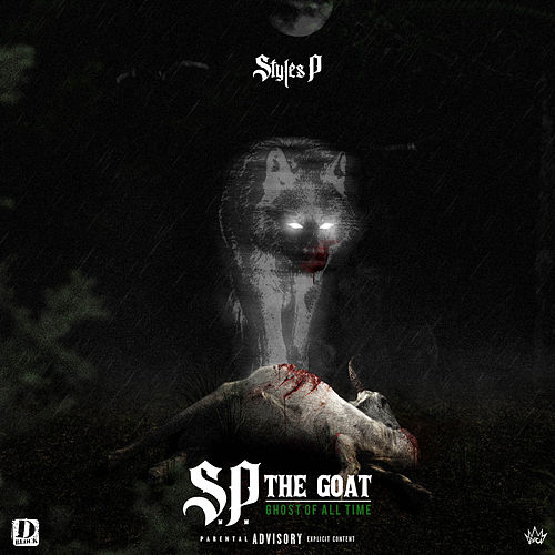 Ghost of All Time de Styles P