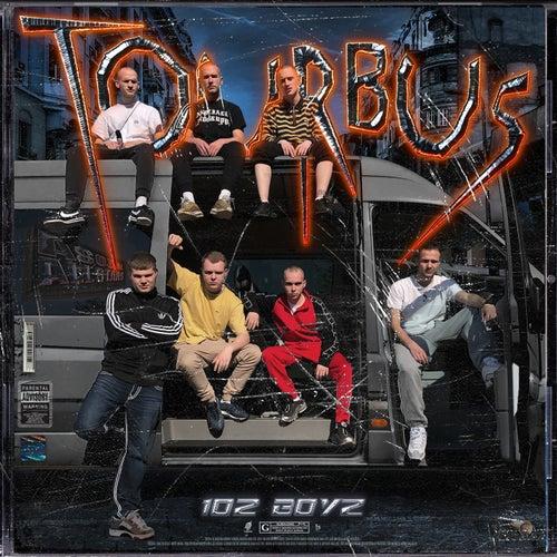 Tourbus von 102 Boyz