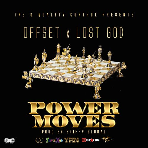Power Moves von Offset