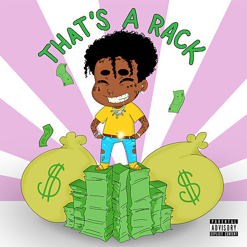 That's A Rack by Lil Uzi Vert