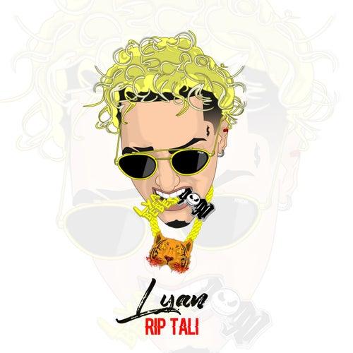 RIP Tali von Lyan